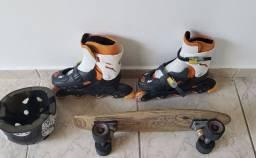 Skate e patins