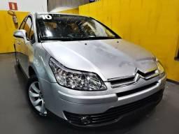 Citroën C4 GLX 2.0 Flex 16V 5p Aut.