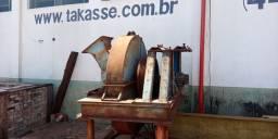 Picador a disco para madeira lenha tora bruno