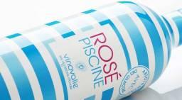 Vinho Rose Piscine (caixa com 6)
