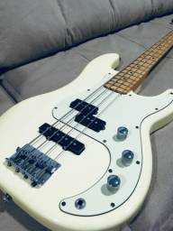 Tagima jazz bass TW 65 ativo / passivo