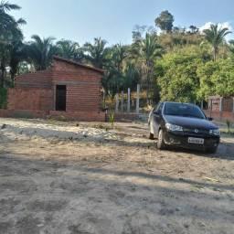 Vende-se terrenos na Santa Luz