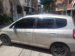 Vendo carro Honda fit ano 2004 modelo 2005