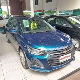 Chevrolet Onix Repasse