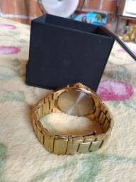 Relógio orient original serie ouro