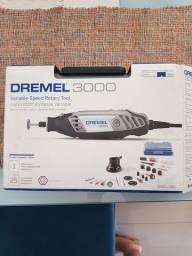 Retífica Dremel 3000 120v