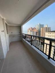 Apartamento com 1 dormitório à venda, 59 m² por R$ 290.000 - Vila Guilhermina - Praia Gran