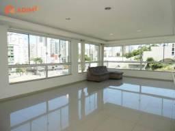 Apartamento para venda ou locação anual, 03 suítes, 02 vagas de garagem - Balneário Cambor