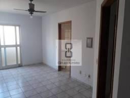 Apartamento com 1 dormitório para alugar, 44 m² por R$ 750/mês - Vila São Manoel - São Jos