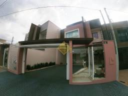 Título do anúncio: Sobrado à venda, 03 Suíte, 03 Vagas de garagem, Vila Industrial - Toledo/PR