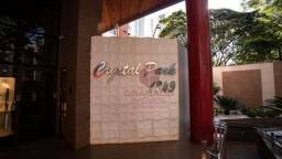 Apartamento semi mobiliado próximo ao parque do ingá à venda, 129 m² por R$ 735.000 - Zona