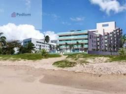Apartamento à venda com 4 dormitórios em Ponta de campina, Cabedelo cod:37100