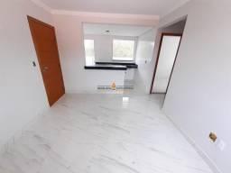 Título do anúncio: Apartamento à venda com 2 dormitórios em Letícia, Belo horizonte cod:17574