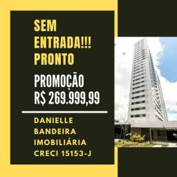 Invista aqui em Recife - com Danielle Bandeira
