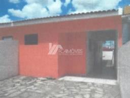 Casa à venda com 2 dormitórios em Plano de vida, Santa rita cod:600340