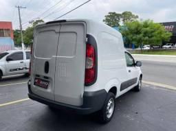 Fiat Fiorino 2020 Completo Hard Working 1.4 Flex 60.000 Km Revisado Garantia de Fábrica