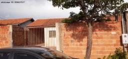 Casa para Venda em Cuiabá, Residencial Avelino Lima Barros, 2 dormitórios, 1 banheiro