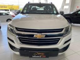Chevrolet s10 2018 2.8 ltz 4x4 cd 16v turbo diesel 4p automÁtico
