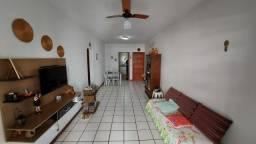 Apartamento 2 quartos (1 suíte) de frente sol da manhã no Centro de Guarapari