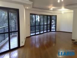 Título do anúncio: Apartamento para alugar com 4 dormitórios em Morumbi, São paulo cod:243490