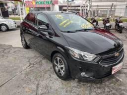 ONIX 2019/2019 1.4 MPFI LTZ 8V FLEX 4P AUTOMÁTICO