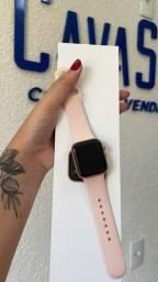 Apple Watch S4 40mm (VENDO OU TROCO)