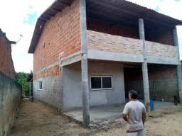 casa iparana caucaia 160 mil mansão inacabada