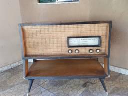 Radiola Antiga