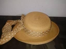 Chapéu importado de pronta entrega feminino
