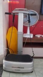 plataforma vibratória poli shop