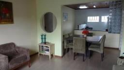 Casa 2qts c suíte e closet Araucária