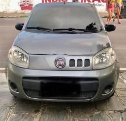 Fiat uno vivace celebration 2013/2014