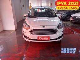 Ford Ka 2020 1.0 ti-vct flex se sedan manual
