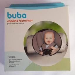 Espelho retrovisor para carro - Bebê