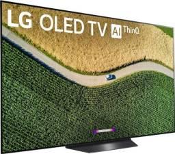 Tv LG OLED B9 55? lacrada 1 ano de garantia