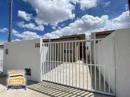 Casa com 2 dormitórios à venda, 52 m² por R$ 150.000 - Distrito Industrial - Campina Grand