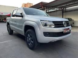 Amarok 4x4 Diesel 2014 R$82.900,00
