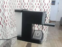 Cafeteira Expresso Philco Coffee Express - Inox - 15 Bar<br><br>