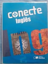 Vendo conecte (coleção de livros de inglês)