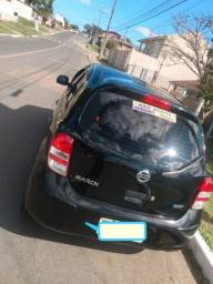 Nissan march 13/14