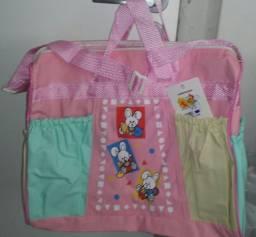 Bolsa sacola infantil