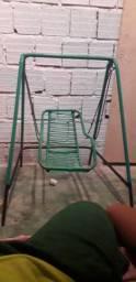 Cadeira de balanço pra crianças