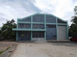 Pavilhão 700 m² na Restinga
