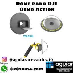 Dome para DJI Osmo Action