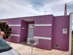 Vendo Casa no Shopping Park I, próx.ao condomínio Varanda Sul 34 32245047