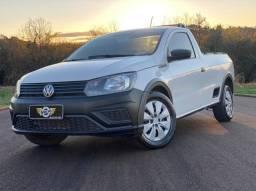 Título do anúncio: VW SAVEIRO ROBUST 1.6 Ano/2017