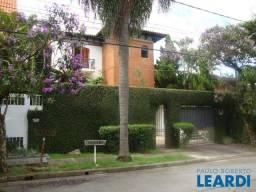 Casa para alugar com 4 dormitórios em City butantã, São paulo cod:434772