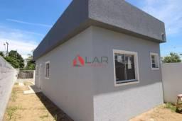 Casa independente com quintal, 2 quartos/1 suíte em Residencial Centro da Serra