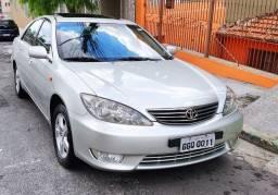 Toyota Camry blindado