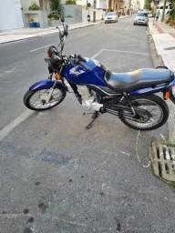Vendo Honda Fan 2013
